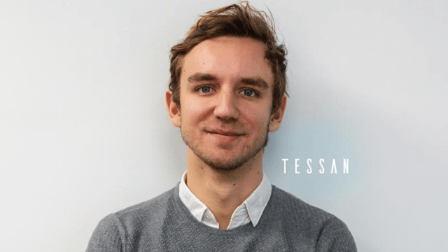 Interview de Justin BOLLET (ISTEC 2015), Directeur Marketing chez Tessan